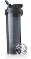 Спортивная бутылка-шейкер BlenderBottle Pro32 Tritan 940ml Black (ORIGINAL), фото 1