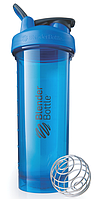 Спортивная бутылка-шейкер BlenderBottle Pro32 Tritan 940ml Cyan (ORIGINAL), фото 1