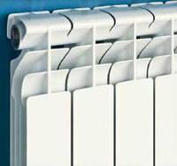 Радиатор биметаллический DIVA H500