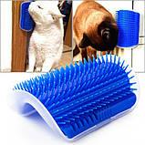 Комплект для самостоятельного вычесывания кошек Zizi, фото 5