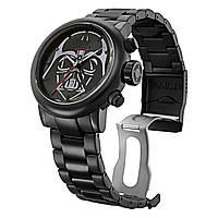Наручные Часы INVICTA STAR WARS 27608 Darth Vader Limited Edition Хронограф оригинал мужские