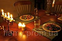 Как давно Вы ужинали при свечах?
