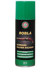 Рідина Klever Ballistol Robla-Schwarzpulver 200мл. д/чищення нагару чорного пороху