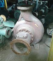Насос СМ 250-200-400/6 фекальный (500 кубов/час  / 20 м)