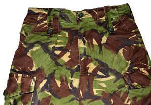 Штани камуфляжні (ДПМ, DPM) армії Великобританії б/у, фото 3