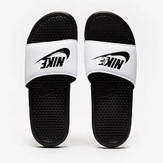 Тапочки Nike Benassi Jdi 343880-100 (Оригинал)