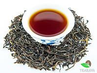 Английский колониальный (чёрный и красный чай), 50 грамм