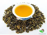 Апельсиновый Улун (ароматизированный чай), 50 грамм