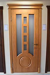Межкомнатные двери светлые