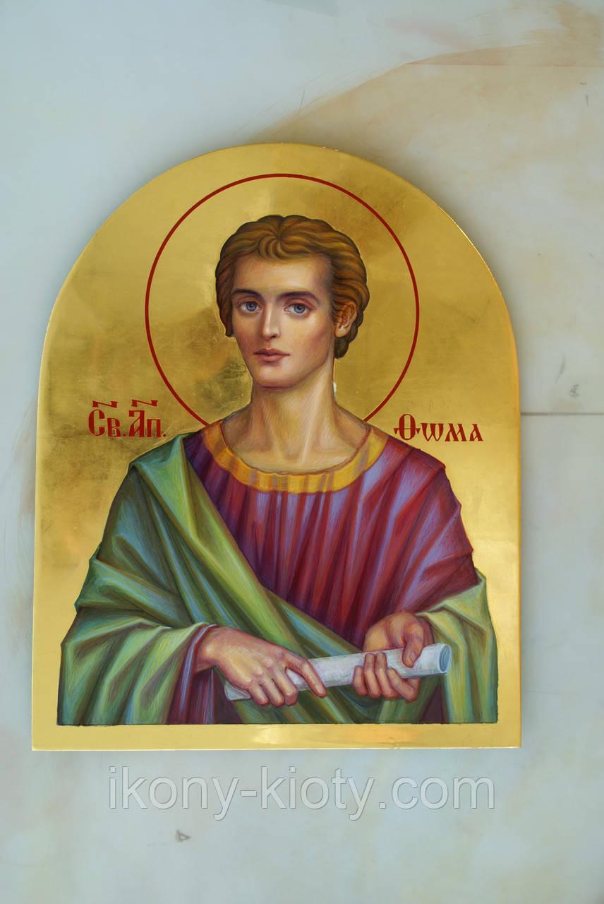 Икона Святого апостола Фомы.