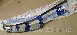 Мухобойка на капот Subaru Forester 2002-2005 кузов SG5 Дефлектор капота на Субару Форестер SG9 2002-2005