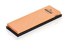 Камень точильный водный, однослойный, зернистость 400, Samura (sws-400)