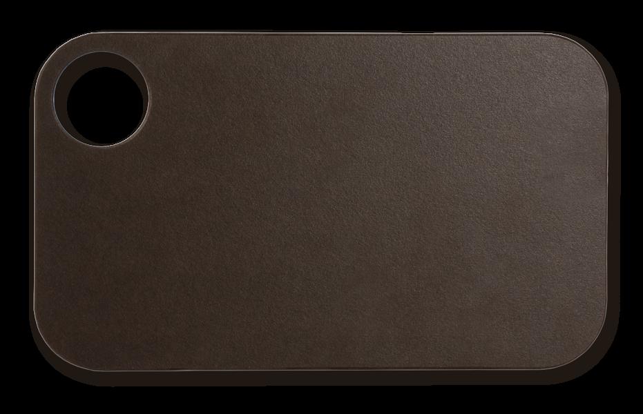 Доска разделочная черная ARCOS 240х140 мм, 691510