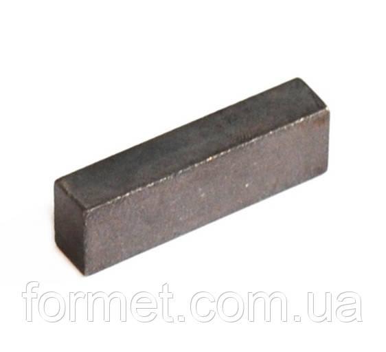 Шпоночный материал 20*12 ст.45 калиброванный