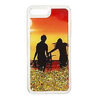 Силиконовый чехол-накладка Pepper Shining для Apple iPhone 7/8 (24)