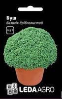 ТМ LEDAAGRO Базилик мелколистный Буш 0,5г