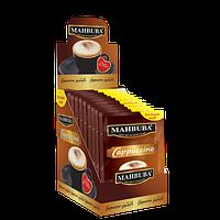 Кавовий напій Mahbuba Капучино (12х12 г)