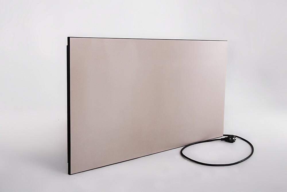 Обогреватель с конвекцией и терморегулятором 525 Вт ТМ Камин