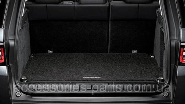Коврик в багажник Range Rover Sport L494 14-2018 Новый Оригинальный