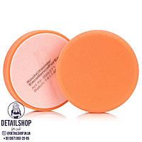 KOCH CHEMIE Antihologrammschwamm orange, gewaffelt Анти-голограмнный круг Ø 135 x 30 mm (рефленный), фото 1
