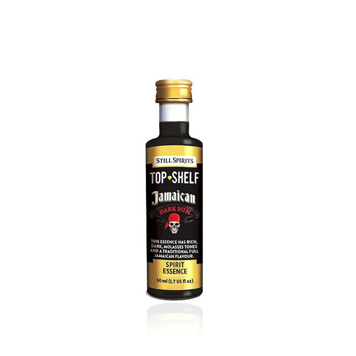 Эссенция Still Spirits Top Shelf JAMAICAN DARK RUM 50мл