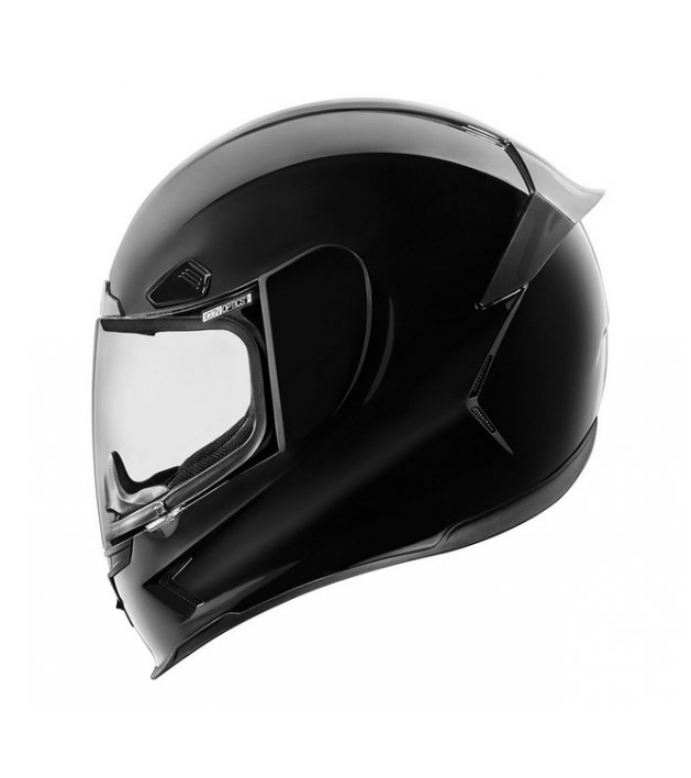 Мотошлем Icon Airframe Pro Gloss (Black)