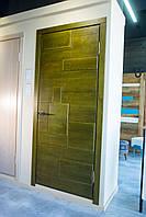 Межкомнатные двери,         D-18009