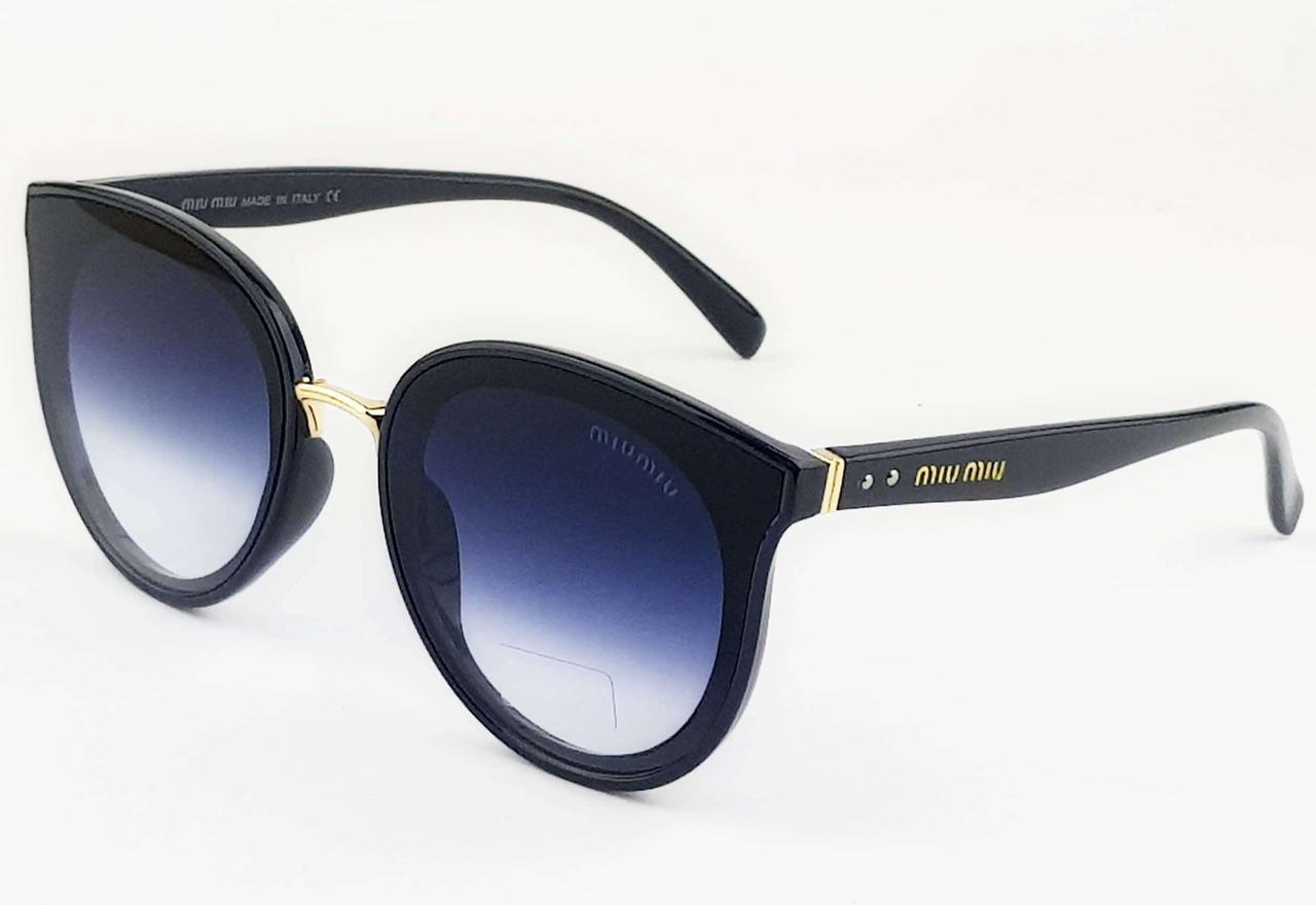 Очки солнцезащитные Miu Miu 11070 женские