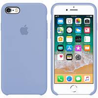 Silicone case for iPhone SE/5/5S  lilac cream