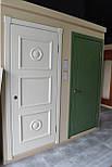 Классические белые двери, фото 4