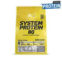 Протеин сывороточный Olimp System Protein 80 (750 g)