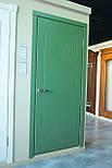 Глухие межкомнатные двери под покраску, фото 3