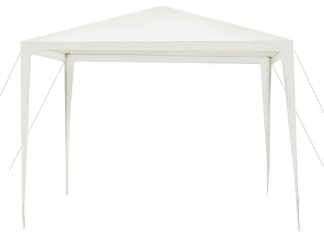 Садовый павильон, тент, шатер 3*3 складний білйи, фото 1