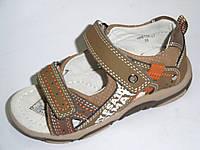 Летние босоножки,сандали для мальчиков  тм B&G 31р, фото 1