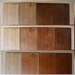 Амбарные двери в стиле лофт на раздвижной системе, фото 8