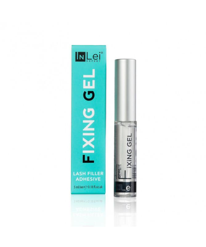 Клей для ламинирования и биозавивки In Lei, 5 мл fixing gel