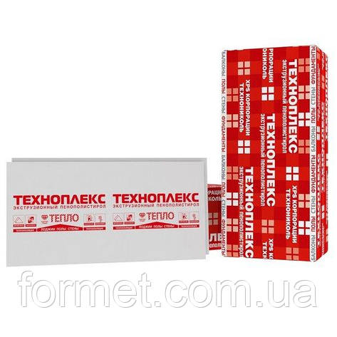 Пенополистирол  20*600*1200 (30кг/м3) Техноплекс, фото 2