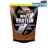 Протеин сывороточный Power Pro Whey Protein 2 kg