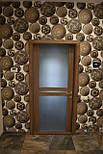 Межкомнатные двери стеклянные, фото 2