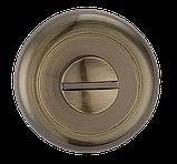 Фіксатор поворотний під WC T8a MVM (в асортименті), фото 2