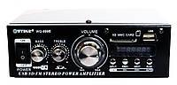 Усилитель звука WVNGR WG-699 USB 0970816242