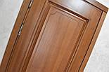 Межкомнатные двери с феленкой из массива ясеня, фото 2