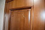 Межкомнатные двери с феленкой из массива ясеня, фото 3