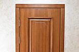 Межкомнатные двери с феленкой из массива ясеня, фото 5