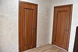 Межкомнатные двери с феленкой из массива ясеня, фото 6