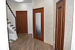 Межкомнатные двери с феленкой из массива ясеня, фото 7