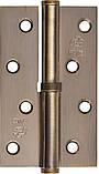 Завіса для дверей врізна h-100 мм R Gavroche (в асортименті), фото 2
