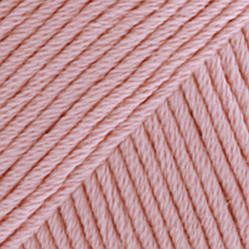 Пряжа Drops Safran - цвет Light Pink (01)