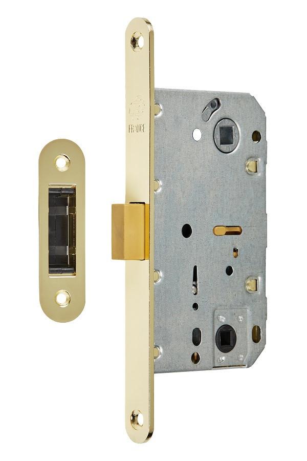 Механізм міжкімнатний під WC GR 96М-WC Gavroche золото