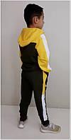 Подростковый спортивный костюм р.122,134
